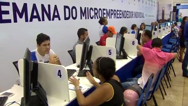 Microempreendedor deve regularizar situação até esta sexta